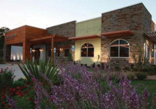 Casa Torres Mexican Restaurant